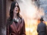 Morena Baccarin Teases Third Season Of 'Gotham'