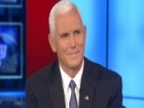 Mike Pence: Americans Are Seeing Trump More Clearly Now