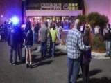 Minnesota Attack Raises Concerns About Refugee Resettlement