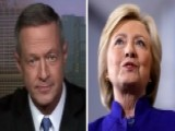Martin O'Malley: Clinton A 'very Disciplined' Debater