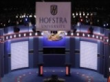 Memorable Debate Moments From Past Elections