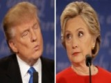 Most Memorable Zingers From The First Presidential Debate