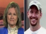 Mother Of 9 11 Victim Grateful For Chance To Have Justice