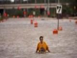 Michael Brown Rates FEMA's Response To Hurricane Matthew