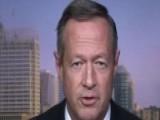 Martin O'Malley Previews The Final Presidential Debate