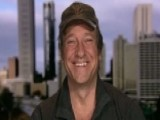 Mike Rowe Calls Out Celebrities That Get Political