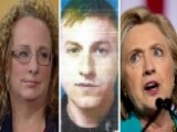Mom Of Imprisoned Sailor Slams 'double Standard' For Clinton