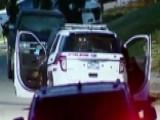 Manhunt Under Way For Cop Killer In Pennsylvania