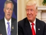 Meadows: Trump Will Have The Most Productive First 100 Days