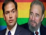 Marco Rubio's Castro Tweet Raises Questions