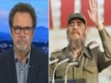 Miller Time: Fidel Castro's Death