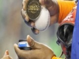 MLB Bans Smokeless Tobacco For New Players