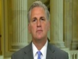 McCarthy: Congress Will Repeal ObamaCare As Soon As Possible