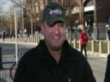Medal Of Honor Recipient On Army Vs. Navy, Veterans' Support