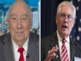 Murray Energy CEO: Tillerson Could Advance US Energy Policy