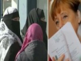 Merkel: Our Laws Have Priority Over Honor Codes, Sharia
