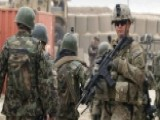 More Than One Thousand Troops Set To Leave Afghanistan