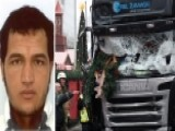 Manhunt Continues For Prime Suspect In Berlin Truck Attack