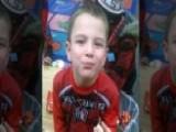 Massive Search In Colorado For Missing Boy