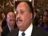 Martin Luther King III: We Must Become A Greater Nation