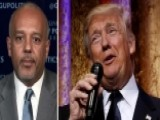 Mo Elleithee: How Trump Uses Twitter Is Not Presidential