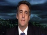 Michael Cohen: I Will Remain The Personal Attorney To Trump