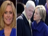 Melissa Francis: Stick A Fork In The Clintons, They're Done