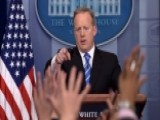 Media Too Hard On Spicer?