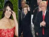 Monica Lewinsky Comes To Barron Trump's Defense