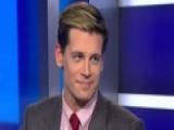 Milo: Media Legitimizes Violence On Conservatives