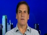 Mark Cuban On His Criticism Of The Trump Administration