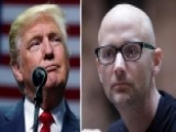 Moby Claims Trump Is Being Blackmailed By Russia