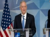 Mattis Says NATO Partners Must Increase Defense Spending