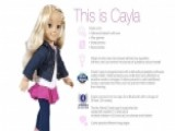 My Friend Cayla Doll Sparks Spying Fears