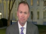 Mulvaney: Budget Is Targeted To People Trump Represents