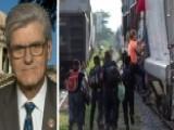 Mississippi Governor Cracks Down On Illegal Immigration