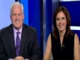 Matt And Mercedes Schlapp Talk GOP Health Care Hurdles