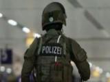 Man With An Ax Attacks Passengers At German Train Station