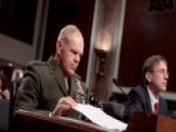 Marine Corps Official Questioned On Nude-photo Scandal
