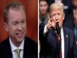Mick Mulvaney Breaks Down Trump's 'America First' Budget 00004000