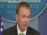 Mulvaney: Budget Protects State Department's Core Function
