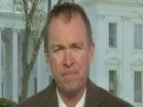 Mulvaney: White House Budget Focuses On Country's Priorities