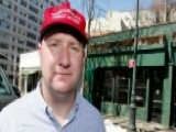 Man In Trump Hat Sues NYC Bar For Refusing To Serve Him