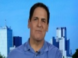 Mark Cuban Talks Health Care, Tax Reform And Wiretapping