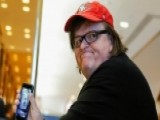 Michael Moore Claims Trump Will Lead To Human Extinction