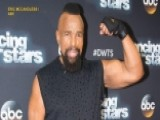 Mr. T Wants To Change 'DWTS' Elimination Process