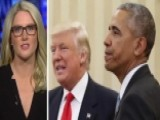 Marie Harf Compares Obama, Trump Responses To Syria