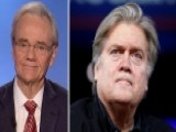 Michael Goodwin: Bannon Has Lost The President's Confidence
