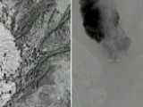 Moment Of Impact: Pentagon Releases Video Of MOAB Strike