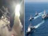 Military Spending In Focus As Tensions Rise Around The World